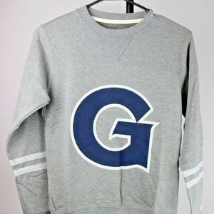 Georgetown Hoyas Women's Crewneck Sweatshirt